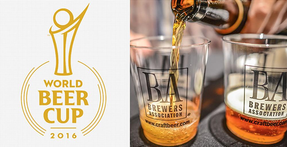 Na World Beer Cup, a mais importante competição cervejeira do mundo, o Brasil até hoje só conquistou um ouro (Fotos: Divulgação)