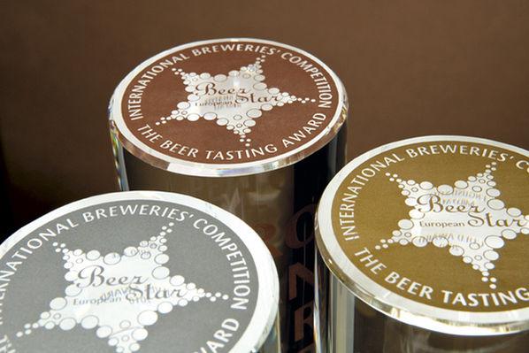 Um dos prêmios mais importantes do mundo cervejeiro, o European Beer Star concedeu, nesta quarta-feira, 11,medalha de ouro para 3 cervejas brasileiras (Foto: Divulgação)