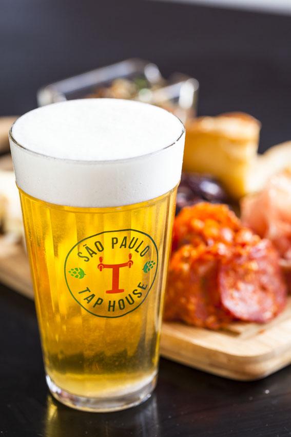 Inauguração destaca cervejas de quase duas dezenas de marcas do Sul e de SP, Minas e Rio (Foto: Felipe Gambos/Divulgação)