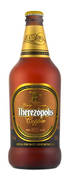 Therezópolis-Copper