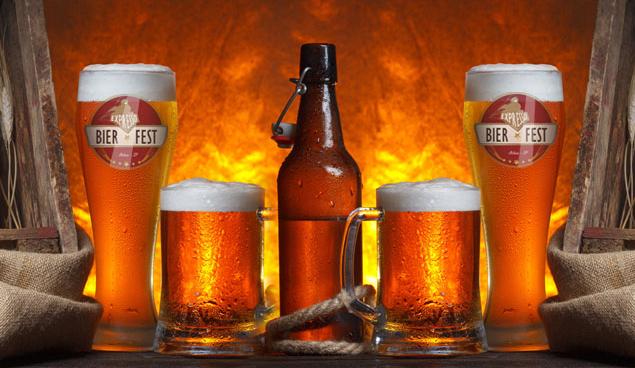 Evento reúne rótulos de diversas cervejarias artesanais e de importadoras (Foto: Divulgação)