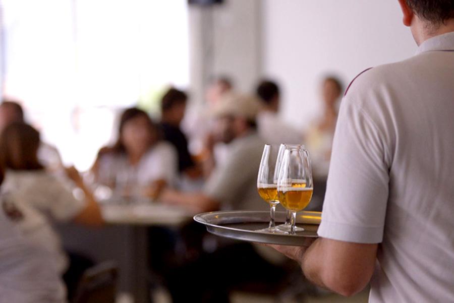 Criação da Categoria Experimental, para cervejas ainda não lançadas mas devidamente registradas no MAPA, é uma das novidades para 2016 (Foto:Daniel Zimmermann/Divulgação)