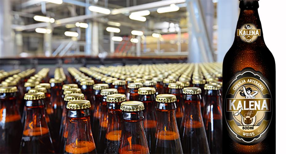 Nova opção, acrescentada à linha que já tinha uma Lager (clara)e uma Dunkel, é uma cerveja de trigo clássica (Fotos: Divulgação)