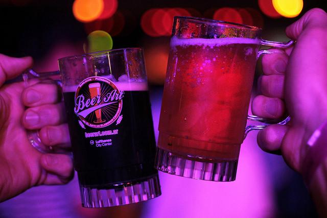 Festival na turística cidade argentina se realiza nos dias 4 e 5 de dezembro, com mais de 50 tipos de cerveja artesanal para degustação (Foto: Divulgação)
