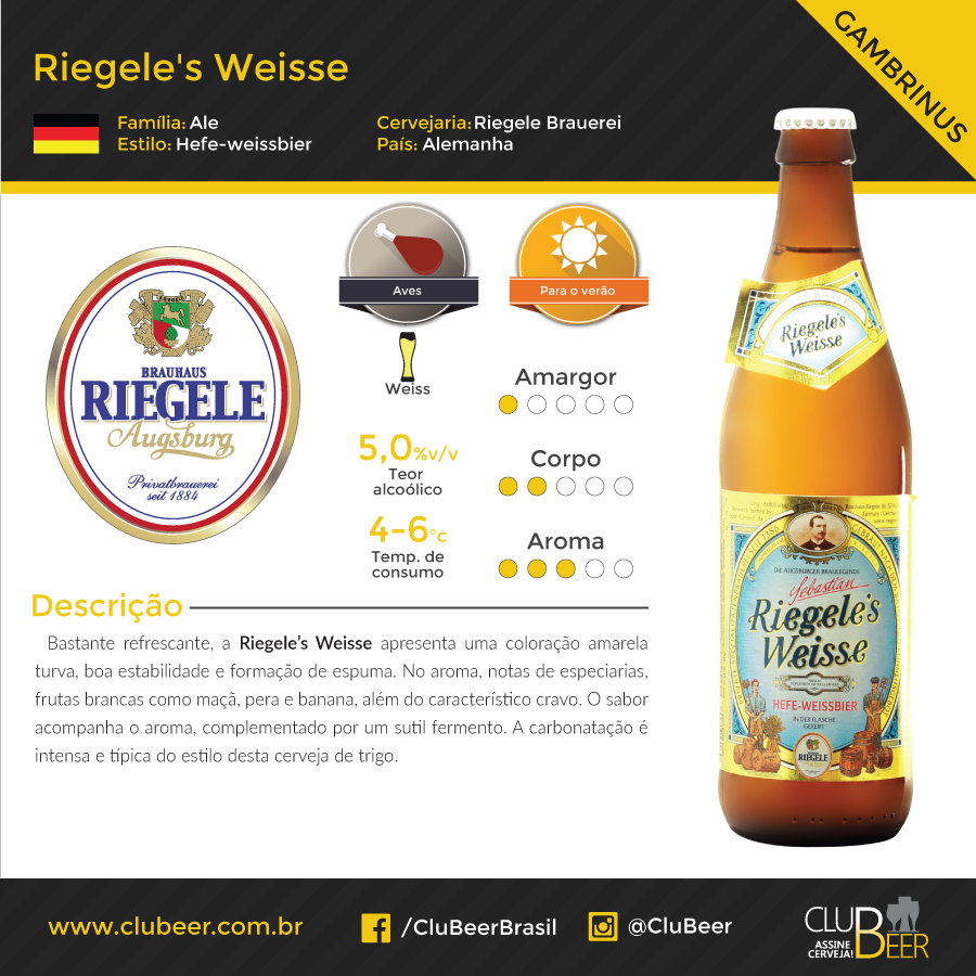 Riegeles-Weisse