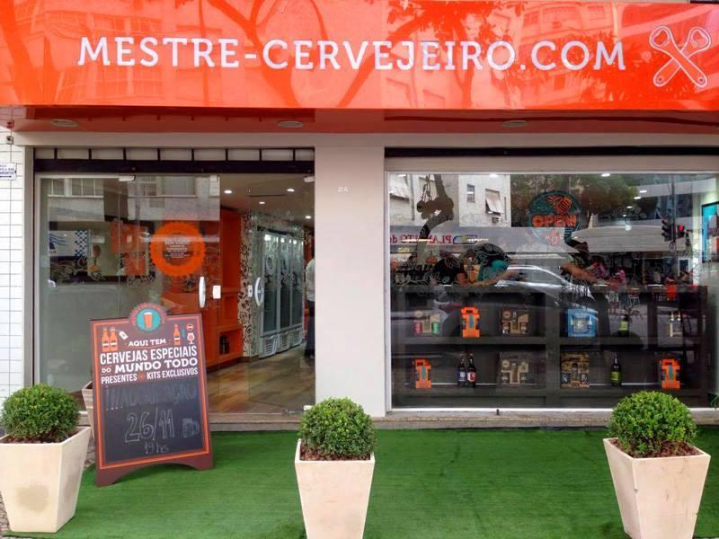 Mestre-cervejeiro.com planeja se expandir ainda mais no mercado do Rio (Foto: Divulgação)