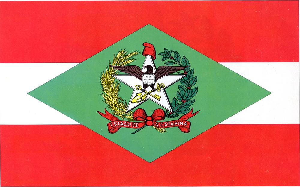 Bandeira-Santa-Catarina