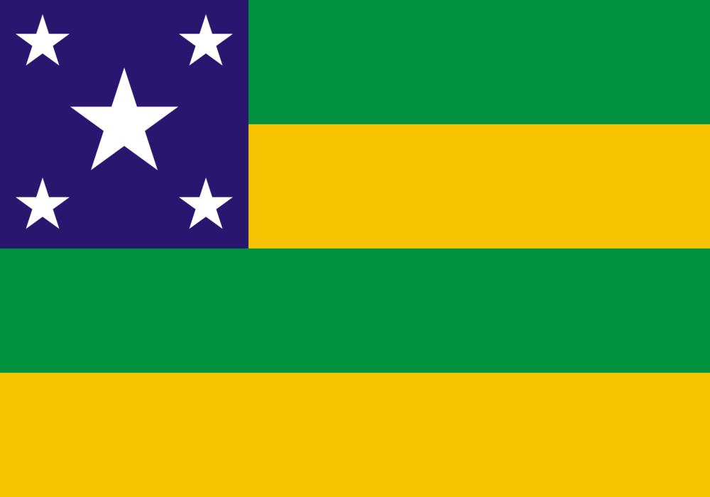 Bandeira-Sergipe