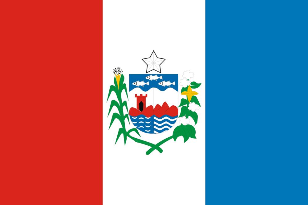 Bandeira-Alagoas