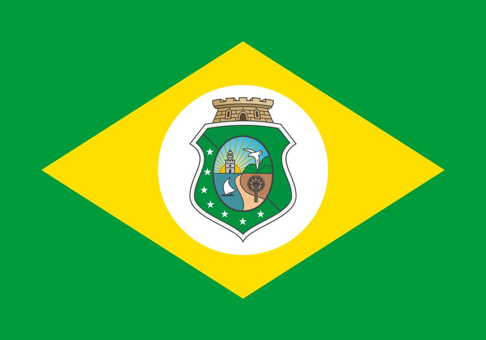 Bandeira-Ceará