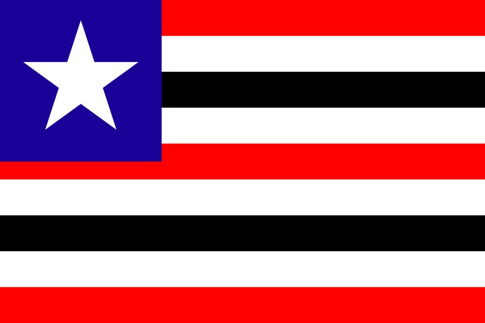 Bandeira-Maranhão