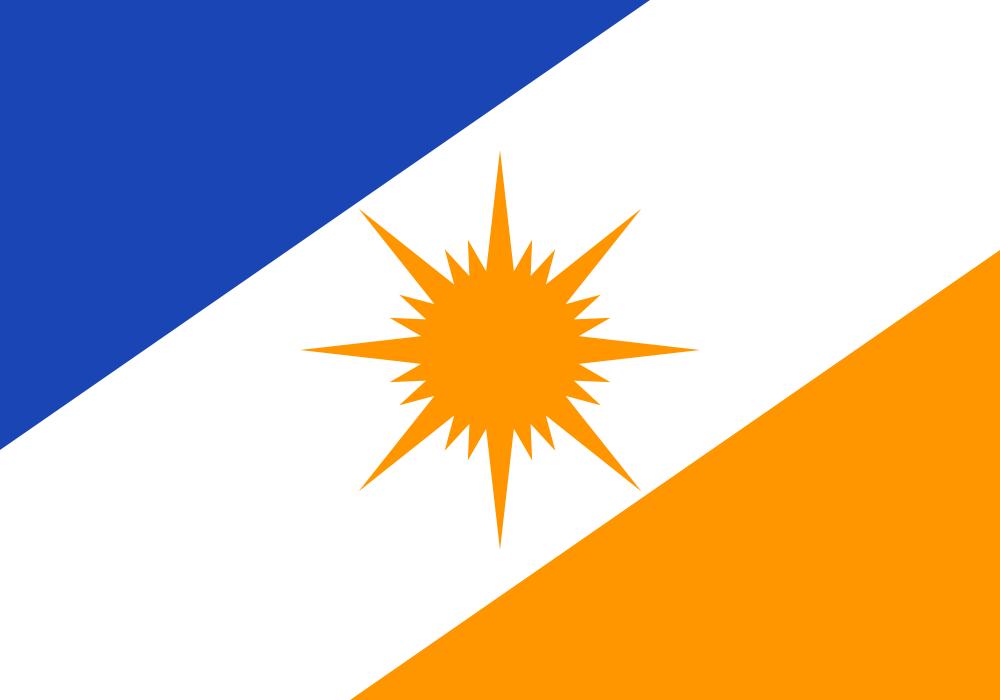 Bandeira-Tocantins