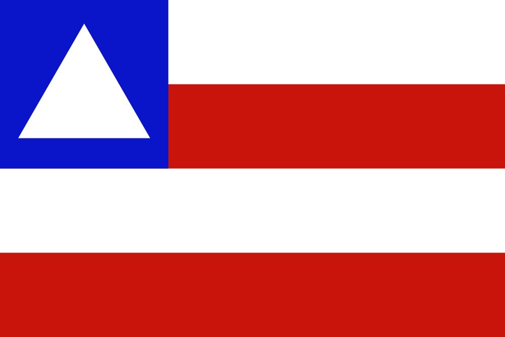 Bandeira-Bahia
