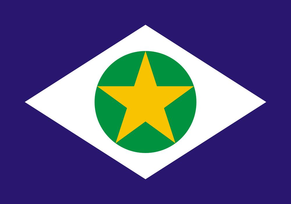 Bandeira-Mato-Grosso