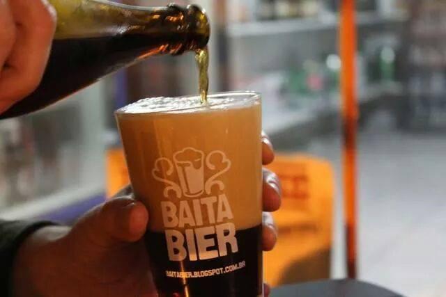 Baita-Bier