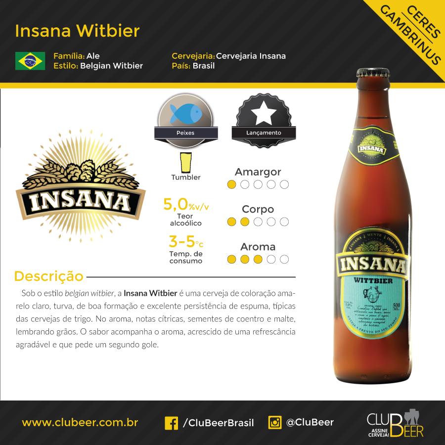 Insana-Witbier