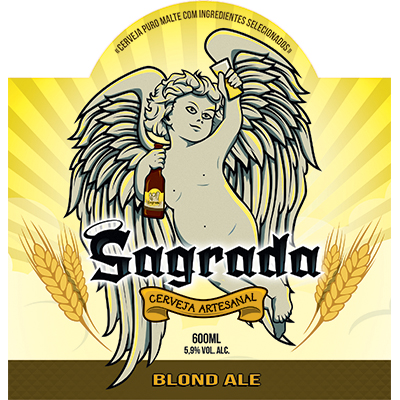 Blond-Ale-Sagrada
