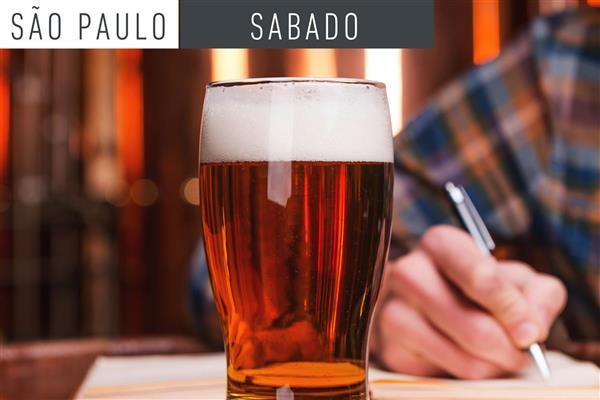 Inscrições para o curso estão abertas no site do Instituto da Cerveja Brasil, neste link (Foto: Divulgação)