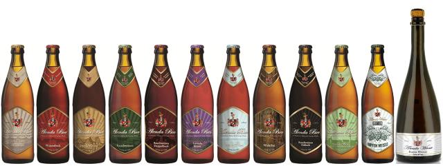 Alenda-Bier