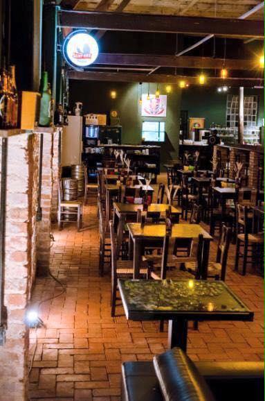 República da cerveja é um complexo com brewpub, locação para equipamentos, cervejaria-escola e espaço para eventos (Foto: Divulgação)