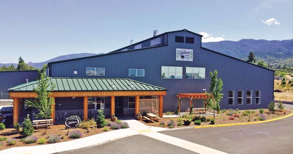 A Caldera Brewing foi fundada em 1997 no Oregon, um dos principais estados produtores de cerveja artesanal nos EUA (Foto: Divulgação)