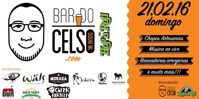 Cervejarias convidadas, a maioria do Paraná, ao lado da mineira Wäls e da paulista Blondine, vão oferecer chopes especiais (Foto: Divulgação)
