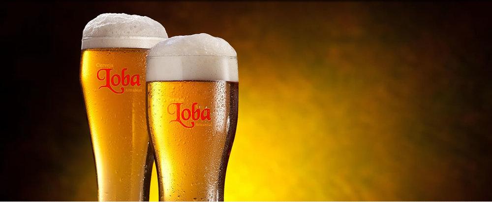 Cerveja-Loba