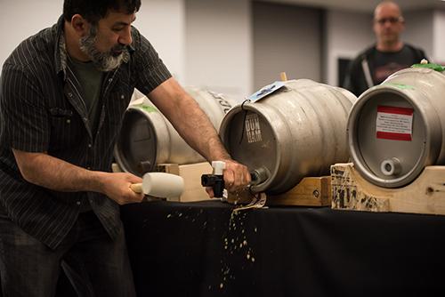 Beer trip inclui visita a mais de 12 cervejarias e brewpubs em Quebec e Montreal (Foto: Divulgação)