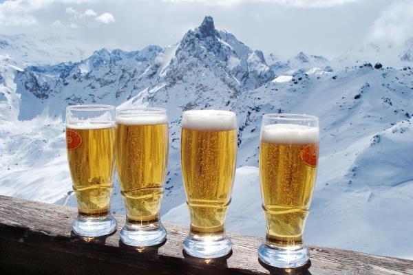 Rotas da Cerveja no Chile, apresentadas pela Bebeer, incluem Santiago e Valparaiso (Foto: Divulgação)
