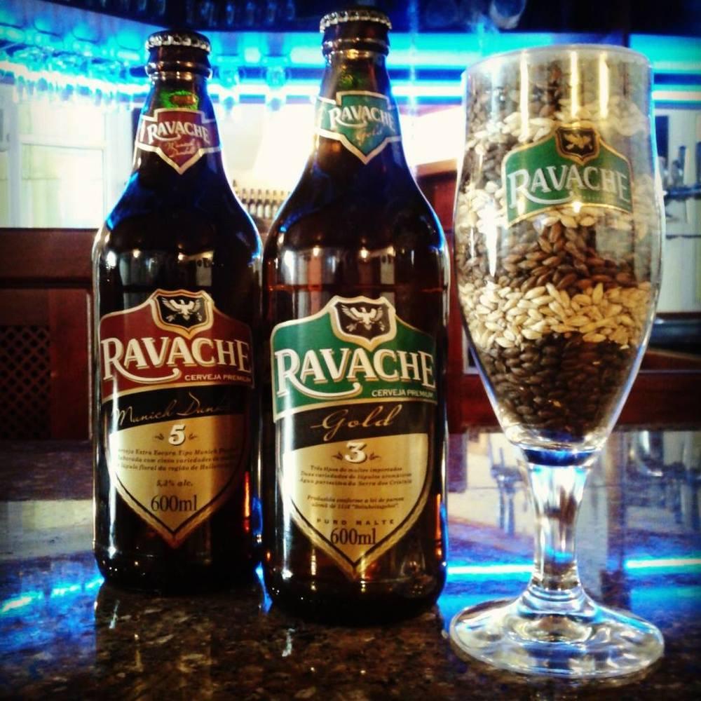 Cerveja-Ravache