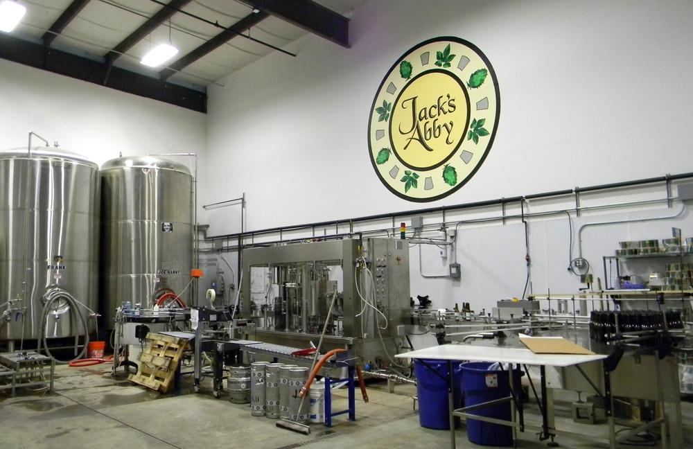 Cervejaria anunciou construção de nova fábrica em Framingham, para dar conta da demanda (Foto: Divulgação)