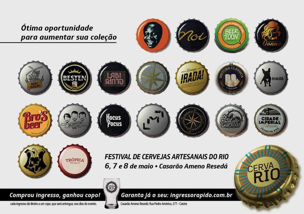 Cerva-Rio