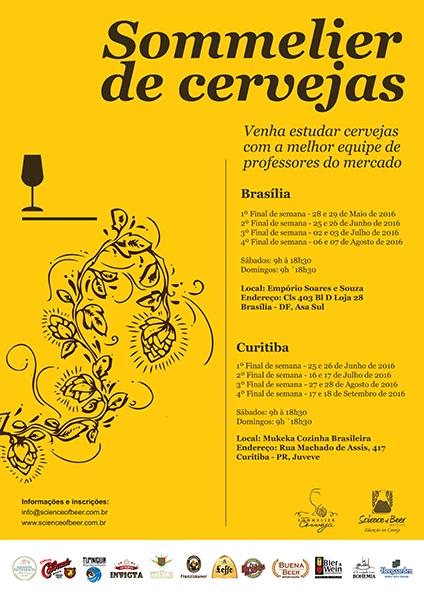 Confira datas e mais detalhes dos cursos no Distrito Federal e no Paraná (Foto: Divulgação)