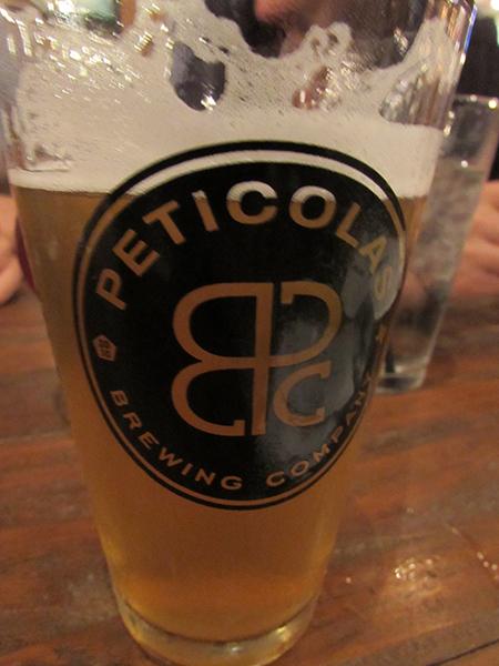 Cerveja em Dallas (Foto: Divulgação)