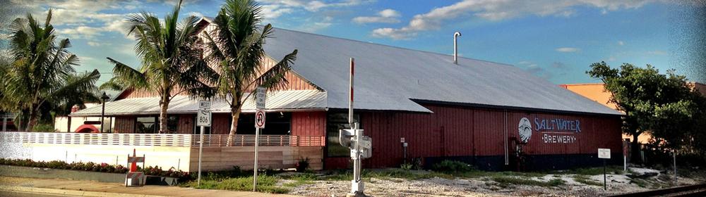 A Saltwater fica em Delray Beach, na Flórida (Foto: Divulgação)