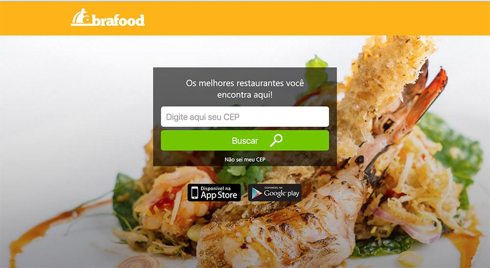 Aplicativo é lançado pela seção Paraná da Associação Brasileira de Bares e Restaurantes/Abrasel (Foto: Reprodução)