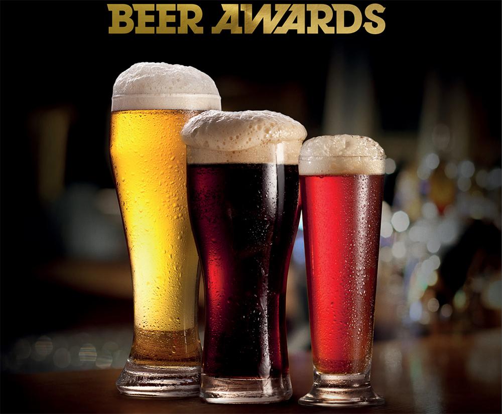Para conferir como ficou o ranking geral das cervejas brasileiras premiadas,  clique aqui  (Foto: Divulgação)