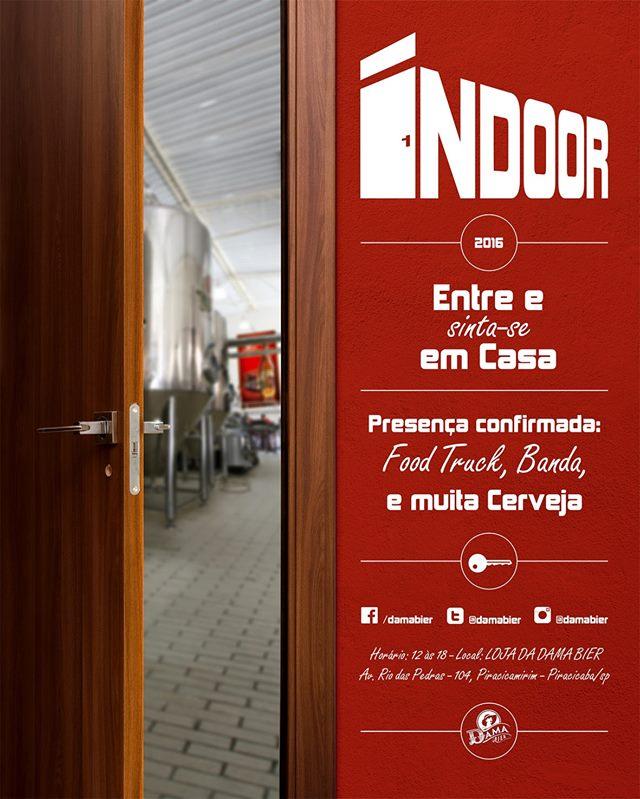 Evento com entrada gratuita tem Food Truck e banda (Foto: Divulgação)