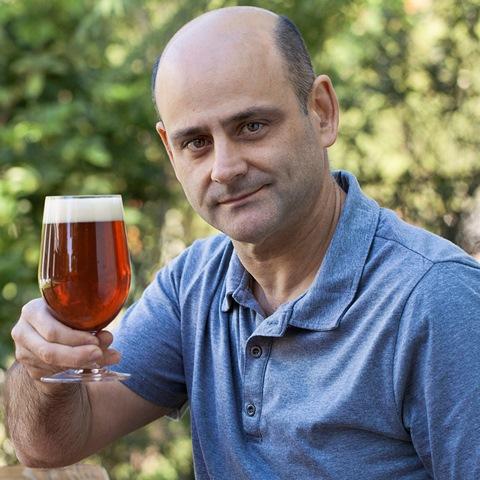 Marcelo Cerdan, diretor de Vendas da Fermentis para as Américas (Foto: Divulgação)