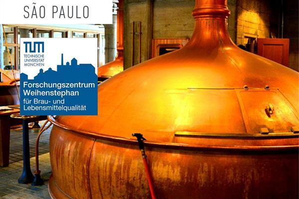 A certificação é do Instituto da Cerveja Brasil e da TUM – Technische Universitat Munchen – Weihenstephan (Foto: Divulgação)