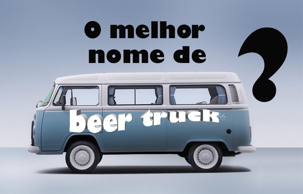 Na mesma via do crescimento do mercado de cerveja artesanal no Brasil, multiplicam-se as beer trucks (Foto: Divulgação)