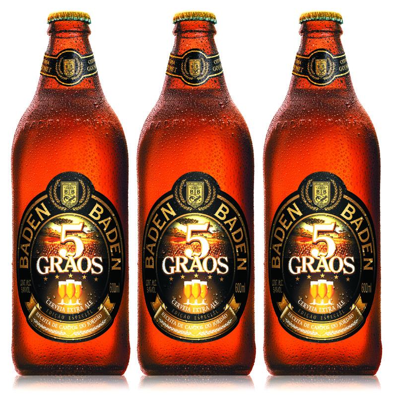 """O lançamento segue o conceito da marca em """"criar novos estilos de cervejas que surpreendam seus admiradores com combinações inusitadas"""" (Foto: Divulgação)"""