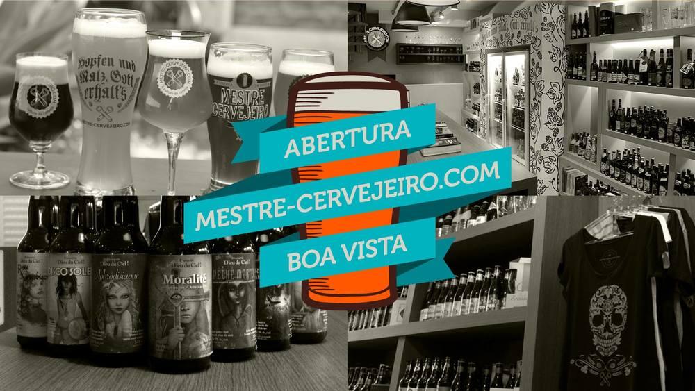 Double IPA comemorativa dos 11 anos da franquia  e  cervejas ácidas da Morada  estão entre os destaques da loja em Boa Vista (Foto: Divulgação)