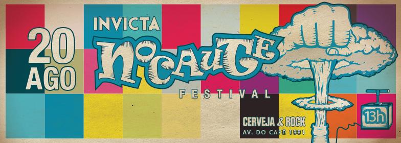 Festival marca a inauguração da nova fábrica da cervejaria Invicta, em Ribeirão Preto (Foto: Divulgação)