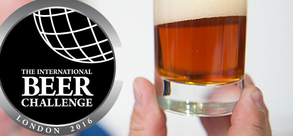 Os resultados do International Beer Challenge foram divulgados nesta noite de 11 de agosto (horário brasileiro, madrugada em Londres)