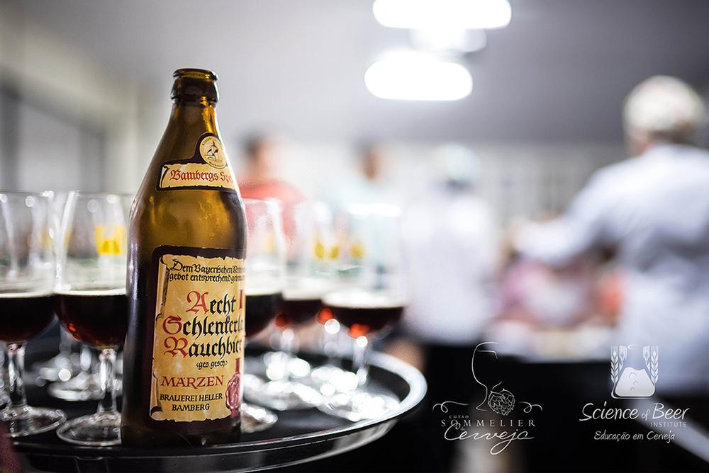 Com carga horária de 80 horas/aula, os cursos mesclam teoria e prática e também são destinados a apreciadores que desejam se aprimorar no conhecimento de cervejas especiais (Foto: Divulgação)
