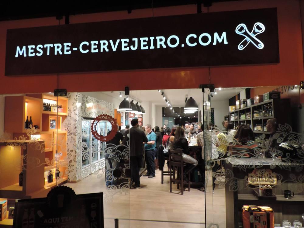 Loja em Foz do Iguaçu, no Paraná, avança o plano da franquia de até o fim do ano ter 52 lojas abertas no país (Foto: Divulgação)
