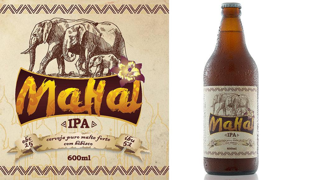 Nüremberg, que lança a sua India Pale Ale, é uma das selecionadas para participar do 5º Encontro de Cerveja Artesanal São Paulo, em 10 de setembro (Foto: Divulgação)