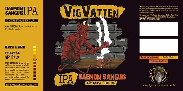 VigVatten-Daemon