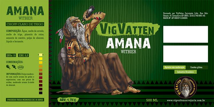 VigVatten-Amana